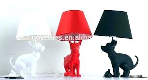 animal lamp animal lamp animal lamp lamp animal shaped table table animal print lamp base