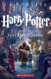 read something new with 25 books in 8 diffe genres harry potter