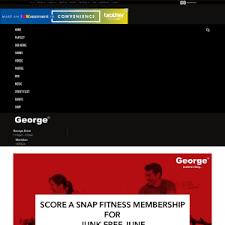 win a snap fitness membership
