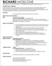 Dental Assistant Resume Template Extraordinary Dental Assistant Resume Templates Word Template Cover Letter