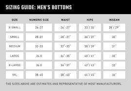Vans Size Guide