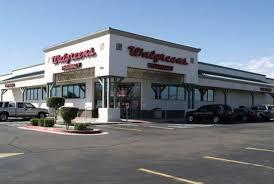 Walgreens Gilbert Az Walgreens Gilbert Arizona Gorden Group