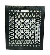wall heating register wall heating register antique cast iron heating grate cover register vent floor wall wall heating register
