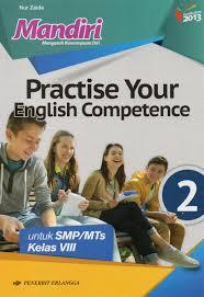 Smp kelas 7 semester 1 kurikulum 2013 edisi revisi 2014. Buku Mandiri Bahasa Inggris Kelas 8 Ilmusosial Id