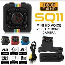 GML1080P HD <b>Mini Hidden</b> Spy <b>Camera</b> For Home Surveillance ...