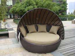 daybed resin wicker ideas outdoor furniture