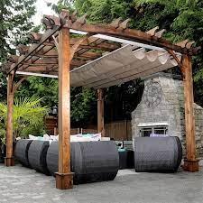 pergola canopy outdoor pergola patio