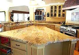 how much is granite countertop per square foot cost of granite per square foot colonial cream