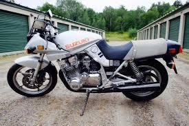 1982 suzuki gsx1100s katana frame no
