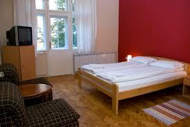 Double Bedroom Crossroad Hostel Belgrade Hostel In Belgrade - Double bedroom