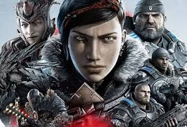 Gears 5 To Contain Map 50 Times Bigger Than Any Previous