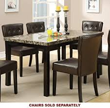marble top dining room table. Marble Top Dining Table You Can Look Room Sets Oak M
