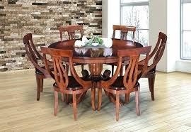 dining round table for 6 6 round dining table melon 6 dining set with round table