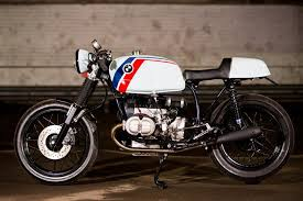 incredible bmw r80 cafe racer speedster by kevill s speed shop