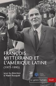 François Mitterrand et le soutien à la démocratie et aux droits de l'homme  [1] | Cairn.info