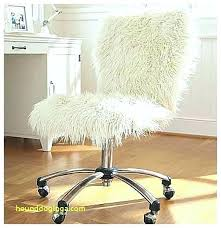 fur desk chair white furry desk chair white fluffy desk chair desk fluffy desk chair unique