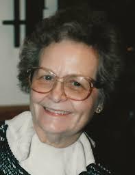 Beatrice Georgiana Ingrid Johnson Hankins Otdoerfer Obituary - Rockford,  Illinois , Fitzgerald Funeral Home   Tribute Arcive