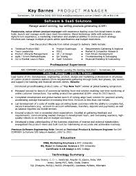 Pharmaceutical Engineer Sample Resume Gorgeous Resume Sample Engineer Samples Software Manager Template Qc