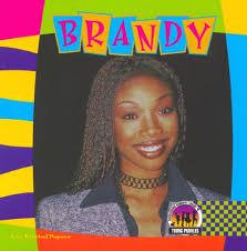 Brandy (Young Profiles): Pupeza, Lori Kinstad, Britton, Tamara L ...