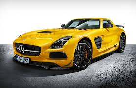 Mercedes-Benz announces US pricing for 2014 SLS AMG Black Series ...