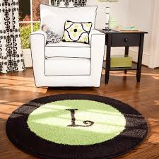 high tech 4 ft round rug unique foot area rugs 50 photos home improvement