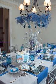 Greek Table Setting Decorations Hanukka Table Settings Shops Ikea And West Elm For A Hanukka