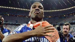 Was macht eigentlich Didier Drogba? - Eurosport