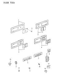 1993 jeep wrangler switches