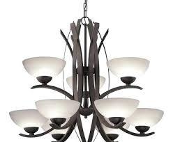 9 light chandelier full size of portfolio 9 light ndelier bronze with regard to and 9 light chandelier