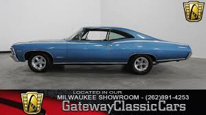 1967 Chevrolet Impala Now Featured in Our Milwaukee Showroom #35 ...