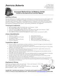 Effective Resume Format - Resume Sample