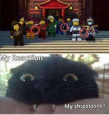 ninjago cole meme | Explore Tumblr Posts and Blogs