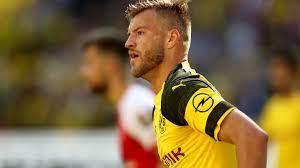 Borussia Dortmund: Andriy Yarmolenko wechselt vom BVB zu West Ham United