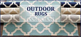 benefits of using outdoor rugs inside home