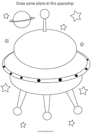 Small Picture Spaceship Drawing Designs Coloring Coloring Pages