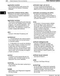 Provoxr Process Management System Master Glossary Pdf