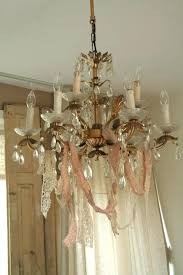 home charming shabby chic lighting chandelier 49 light fixtures medium size of chandeliers lamp shades bathroom