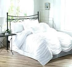 fluffy bed sets white fluffy comforter set big white comforter white and gold comforter set white fluffy bed sets