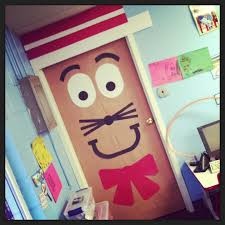 preschool bathroom design. Preschool Bathroom Door. Cat In The Hat- Decorate Door Design L