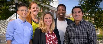 Welcome New CHSS Faculty | College of Humanities and Social Sciences |  Rowan University