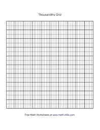 Large Graph Paper Template Printable Large Graph Paper Pdf Word Math Print Blank Search Grid