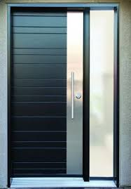 popular of modern single front doors and 43 best doors images on home design contemporary doors