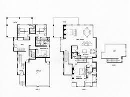 Luxury Floor Plans For Homes With 4 BedroomsLuxury Floor Plans