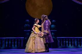 A First Look At Disneys Beauty And The Beast At Paper Mill
