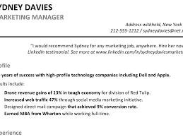 Download Sample Profile Summary For Resume | haadyaooverbayresort.com