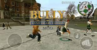 bully lite anniversary edition
