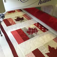 49 Likes, 8 Comments - Tammy Howard (@sugartownquilts) on ... & Jumping on the wagon. Pattern coming soon. I love making a red and white  quilt each year. Adamdwight.com