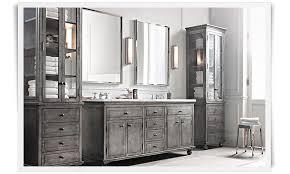 Impressive Restoration Hardware Bathroom Lighting