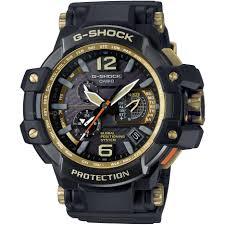 men s casio g shock premium gravitymaster black x gold alarm mens casio g shock premium gravitymaster black x gold alarm chronograph radio controlled watch gpw