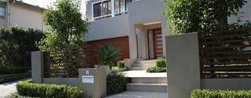 Small Picture modern front yard landscaping ideas Landscape Designer Sydney